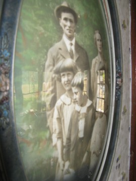 Blakney Family Portrait