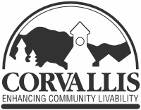 Corvallis City Logo